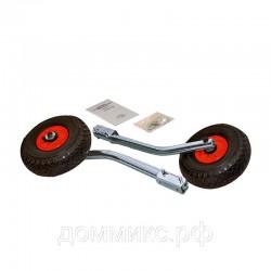 Транцевые колеса М модульные (быстросъемные, в сумке)