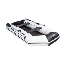 Лодка Аква 2800 СК (килевая)