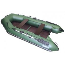 Гребно-моторная лодка АКВА 2900 С