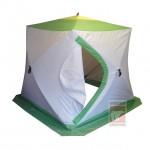 """Палатка для зимней рыбалки """"Медведь Куб3"""""""