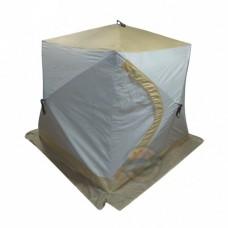 Палатка зимняя Медведь КУБ-2 Эконом