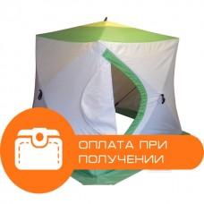 Палатка  Медведь Куб 2