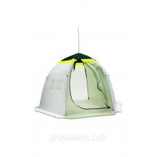 """Двухместная палатка """"Медведь-2"""" 6 лучей"""