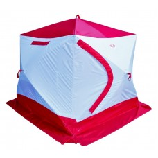 """Палатка для зимней рыбалки """"Медведь куб-4"""""""