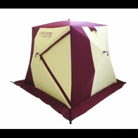Палатка для зимней рыбалки Снегирь 3 Т