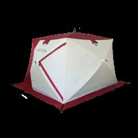 Палатка Снегирь 2 Т long двухместная