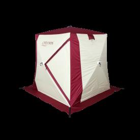 """Палатка для зимней рыбалки """"Снегирь 2 Т"""""""