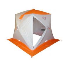Зимняя палатка Призма NEW (2-сл.)