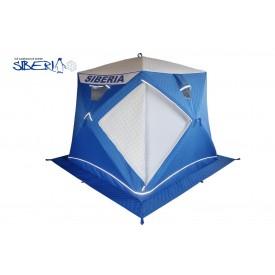 Зимняя палатка Призма Сиберия